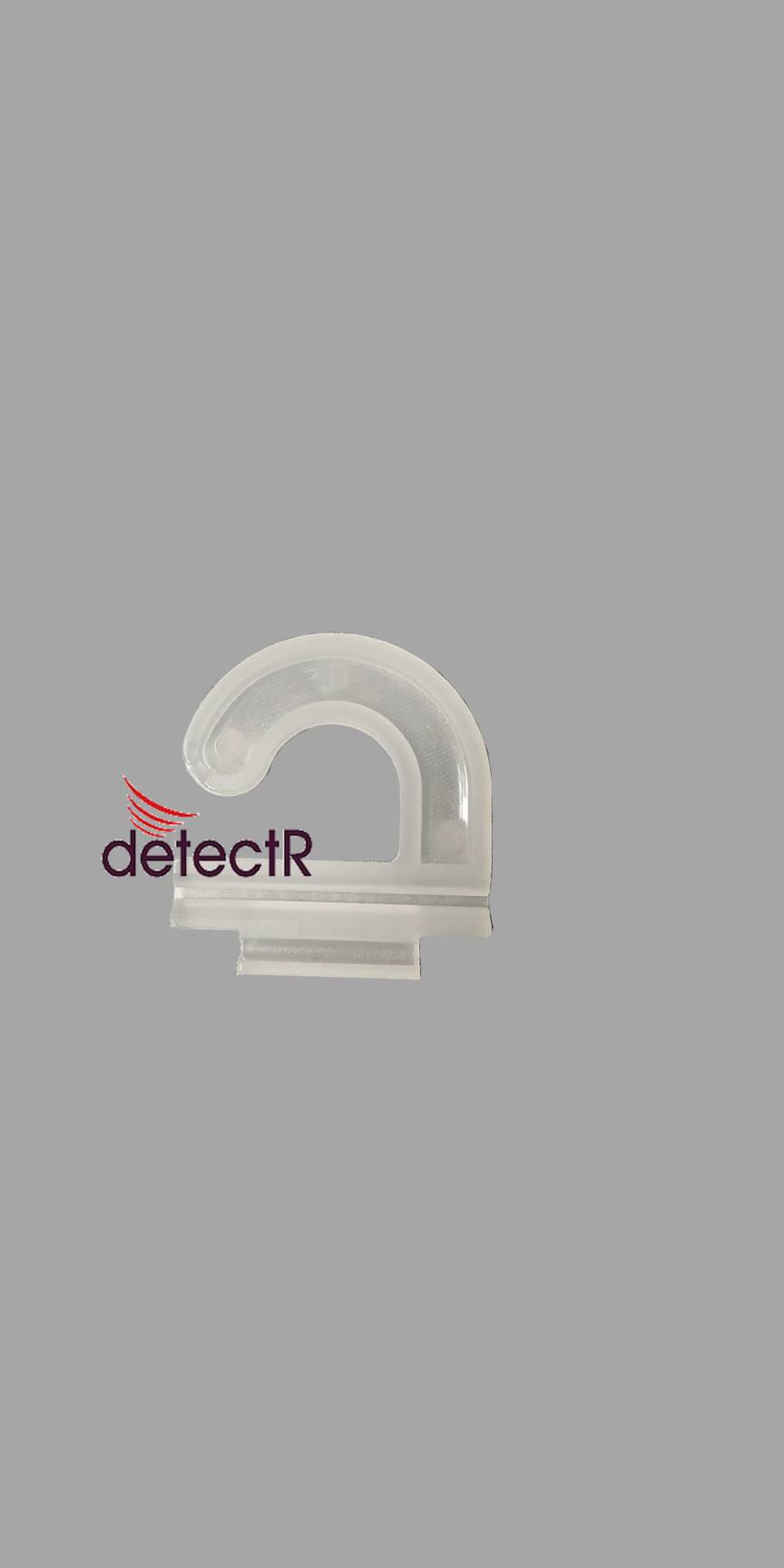 TRANSPARENT HOOK - H011A