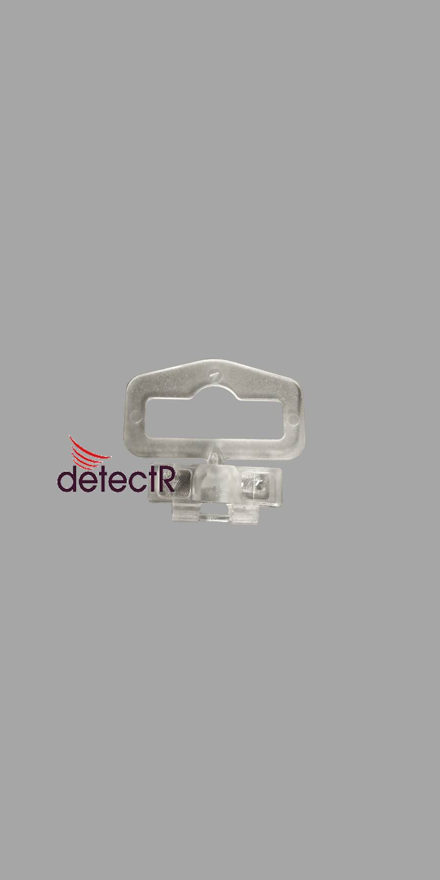ROTATABLE DOUBLE HOOK- H061A